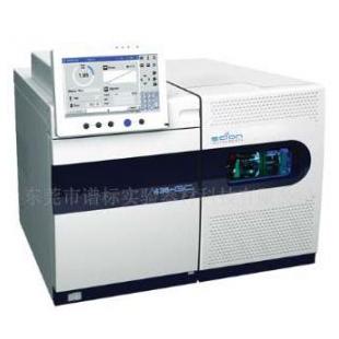 赛里安三重四极杆气质谱联用仪436/456-GC-TQ(GC-MS/MS )