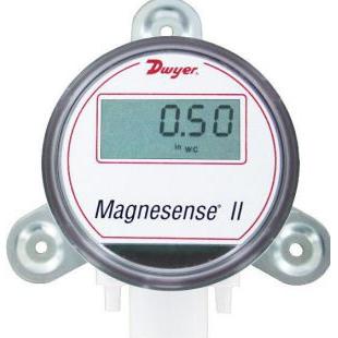 MS2-W102美国dwyer德威尔气体微压差变送器