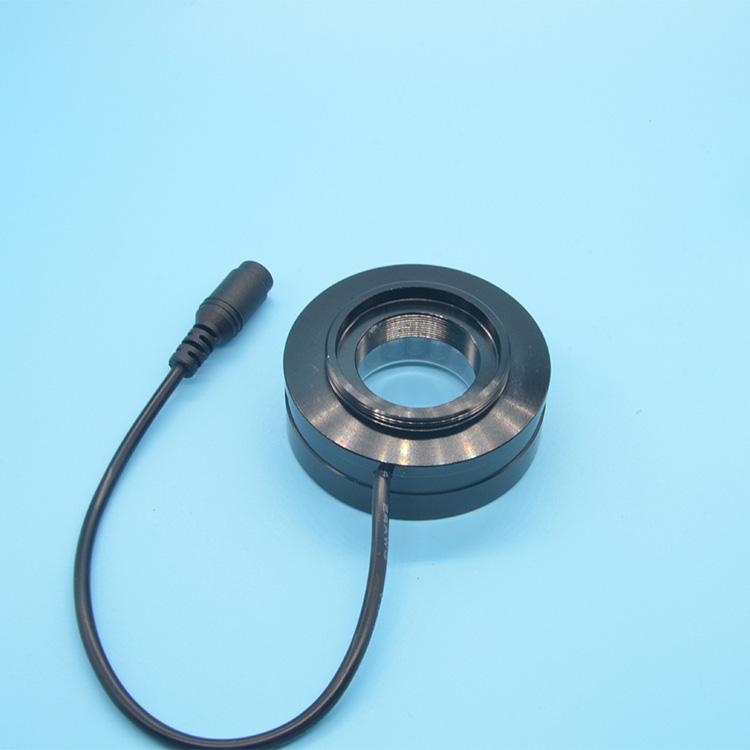 内径28mm显微镜光源 环形光源 环形灯