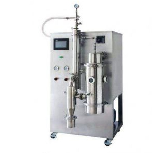 弋研低温喷雾干燥机YPW-1500D 小型低温喷雾干燥机