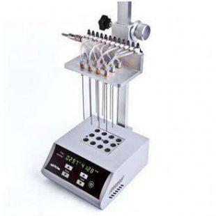 弋研干式氮气吹干仪YND100-1 干式氮气吹扫仪