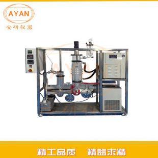 AYAN-B60不銹鋼濃縮薄膜蒸發器上海弋研