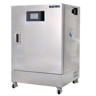 Hengzwell不銹鋼電熱恒溫培養箱