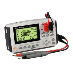 CHT3554 便携式电池测试仪
