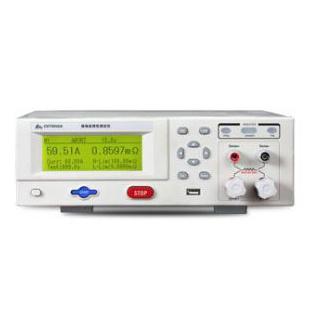 CHT9930A组件接地连续性测试仪