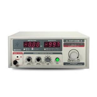 CHT1653极板短路测试仪