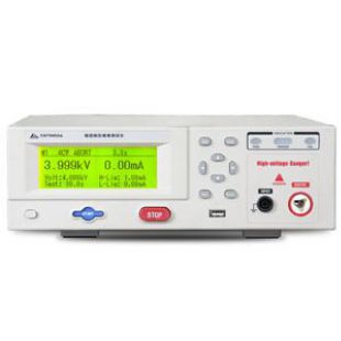 CHT9910 程控交流耐压测试仪