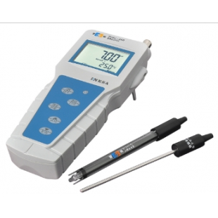 上海雷磁精密酸度计PHBJ-260型便携式pH计
