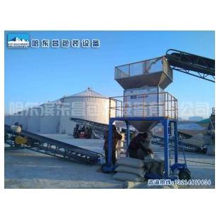 牡丹江批发速度快精度高玉米灌包机