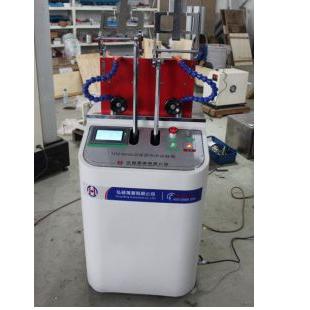HM-8606GB国标耐折试验机两工位