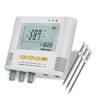 L93-3三路温度记录仪