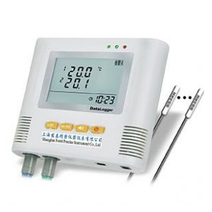 L93-7七路温度记录仪