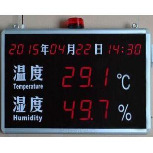 温湿度屏(年月日时间)