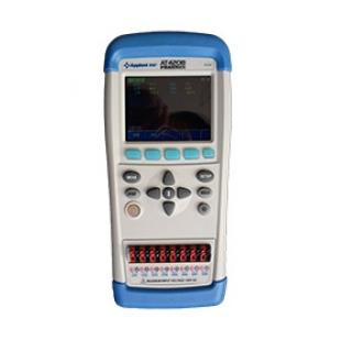 手持多路温度测试仪