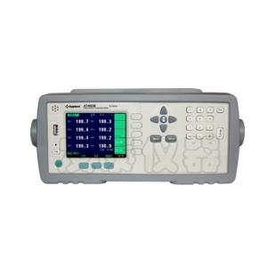 AT4524 多路温度测试仪
