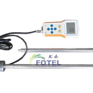 OK-S1+土壤水分温度(GPS)一体速测仪