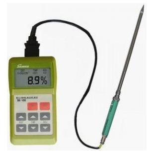 手持式化工原料水分测试仪