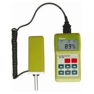 手持式食品水分测试仪