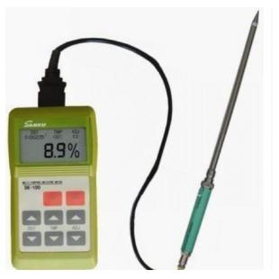 SK-100砂石水分检测仪