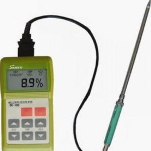 SK-100木屑水分測試儀