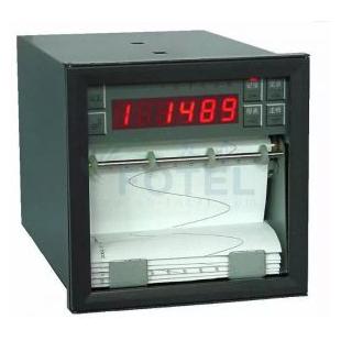 FTR1000有纸记录仪