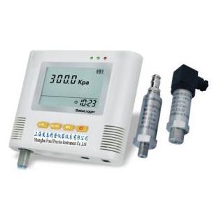 智能压力温度记录仪