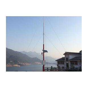 景区生态环境气象站监测