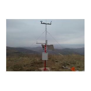 森林�火险气象监测站