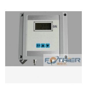 上海发泰氧量分析仪