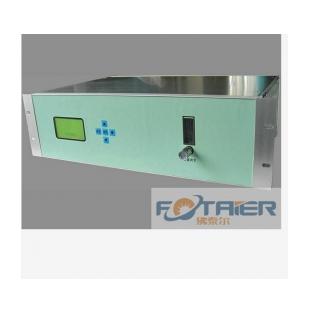 FT-100A-O2型在线式氧量分析仪