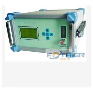 FT-101A-O2型便携式氧量分析仪