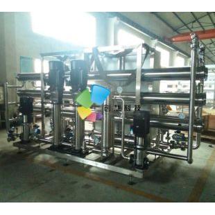 合肥创想 纯水设备、反渗透设备