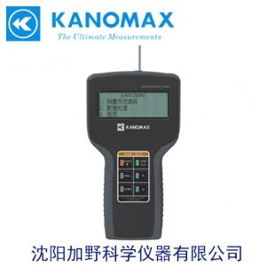3887D粒子计数器_日本kanomax粒子计数器