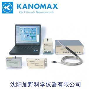 日本加野麦克斯洁净室动态监测系统CRMS