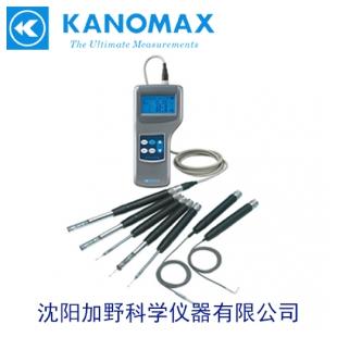 智能型环境测试仪65Ser,日本KANOMAX(加野)