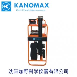加野Kanomax 正负压管道鉴定系统 沈阳加野科学仪器