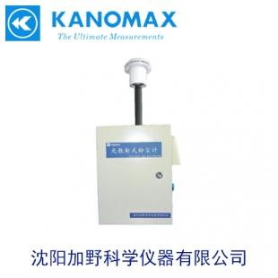 日本加野Kanomax 激光粉尘仪 SDM-Ⅱ