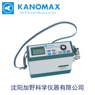 加野Kanomax 压电天平式粉尘计KD11
