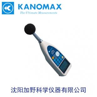 供应日本加野KANOMAX 4431噪音计