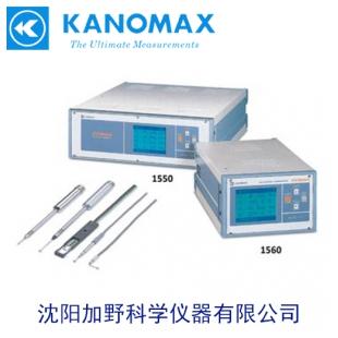 日本KANOMAX/加野MODEL6243数字式风速仪