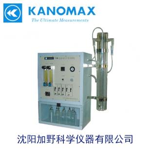 供应日本Kanomax标准粒子发生装置F9531 沈阳加野