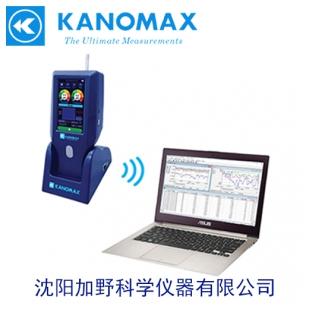 Kanomax 3889日本加野麦克斯6通道激光尘埃粒子计数器