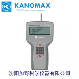 加野MODEL 3887C日本KANOMAX尘埃粒子计数器