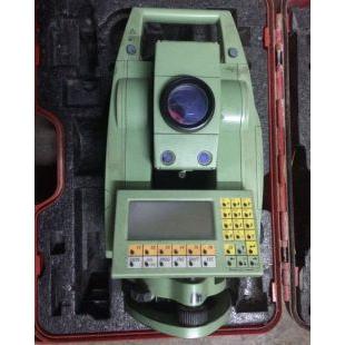 徕卡TCRA1102全站仪 8成新