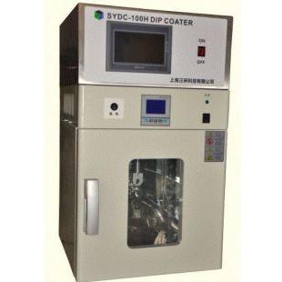 上海三研 SYDC-H系列 控温型浸渍提拉镀膜机