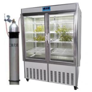 二氧化碳人工气候箱
