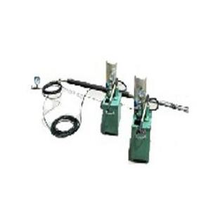 礦井瓦斯壓力測定裝置