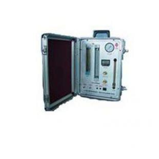 正压氧气呼吸器校验仪