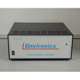 6100系列多点气体校准系统