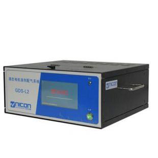 静态配气系统  高压配气系统